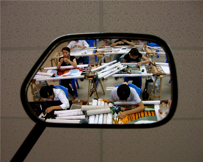 THE REFLECTION OF POSITIVE LEARNING-Excellent Prize Mr. Jophel Botero Ybiosa菲律宾组照4张4 photos Group.jpg